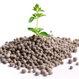 Fertiliser Formulations