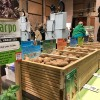 RHS Show  for Sarpo Potatoes