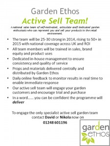 Active Sell Flyer ver 2